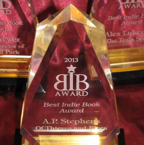 BIBA Award Images 1