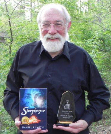 Winning Author Photos 91