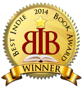 Best Indie Book Award 2014