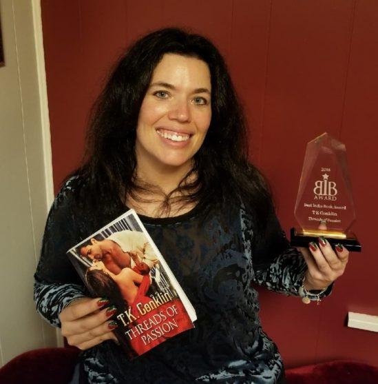 Winning Author Photos 89