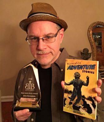 Winning Author Photos 90