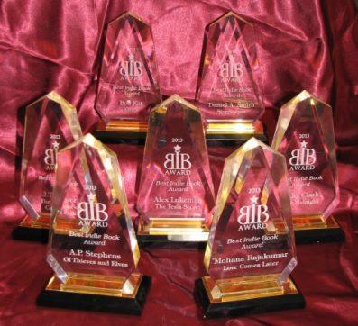 BIBA Award Images 2