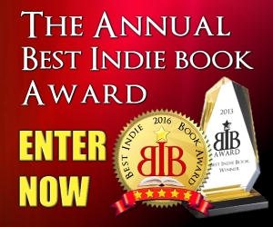 Enter Book Award