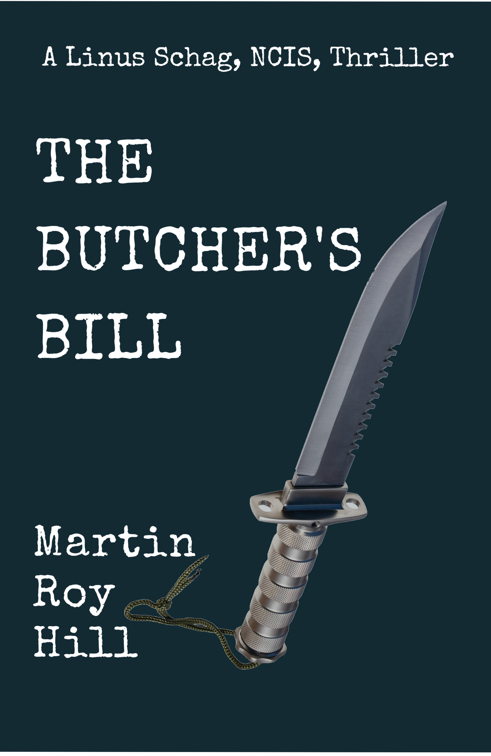 Best Book Cover Awards : The butcher s bill official best indie book award™