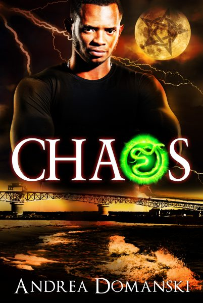 CHAOS cover