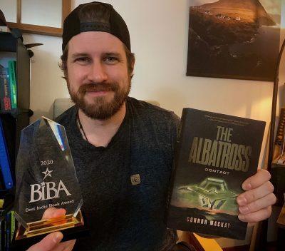 Winning Author Photos 2