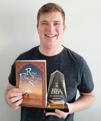 Winning Author Photos 7