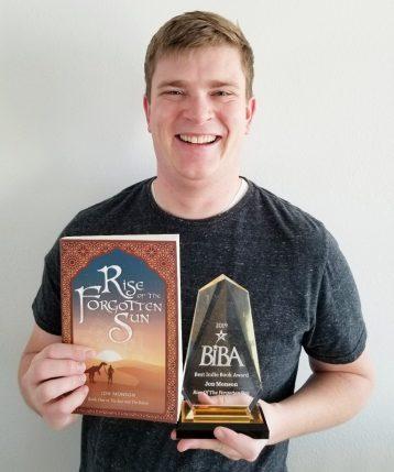 Winning Author Photos 52