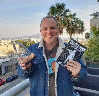 Winning Author Photos 50