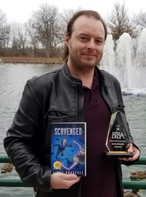 Winning Author Photos 55