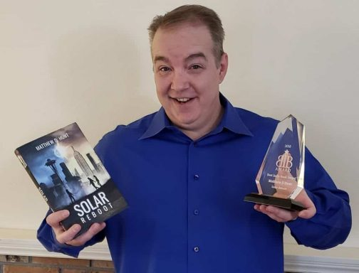 Winning Author Photos 78