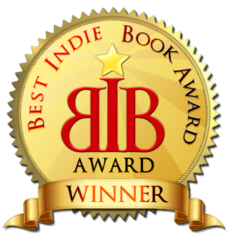 BIBA-Literary-Award Best Indie Book Award