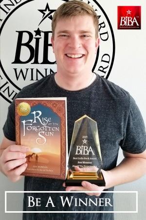 Enter Best Indie Book Award Literary Contest